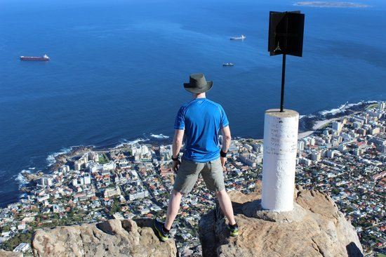Mother City Hikers: Lions Head Summit