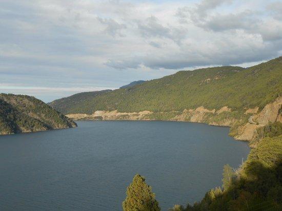 Kalasur Patagonia Apart Hotel : ñ