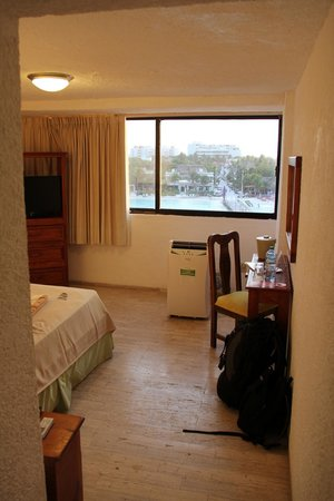 Mia Reef Isla Mujeres: Standard room