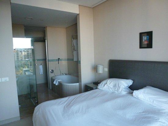 Waterfront Village: Bedroom