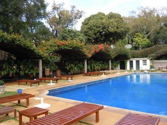 Quinta da Casa Branca : pool