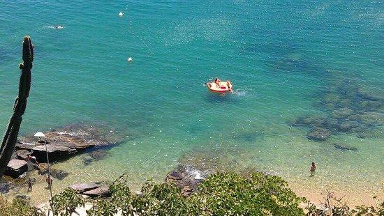 Joao Fernandes Beach: una delicia