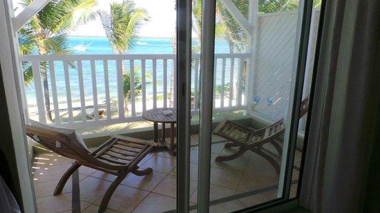 Tropical Attitude: Balcon