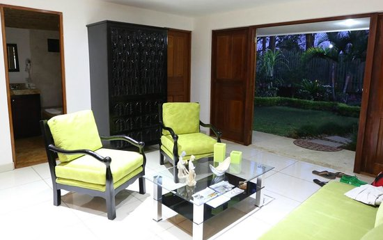 Terrazas de Golf Boutique Hotel: suite
