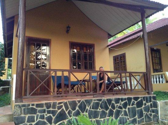 Sea Star Resort Phu Quoc: vår bunge