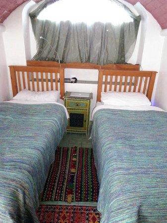 Dar Gabriel: Room
