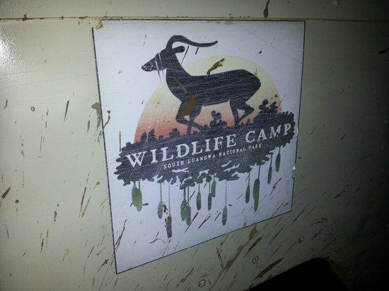 The Wildlife Camp