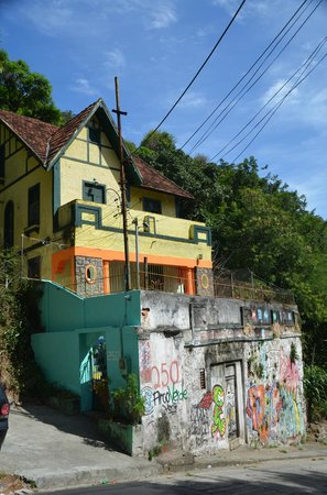 Arco Verde Hostel