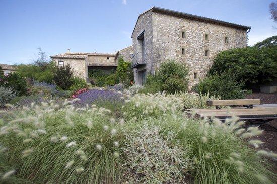 la maison dulysse jardin sec mediterranen - Jardin Sec