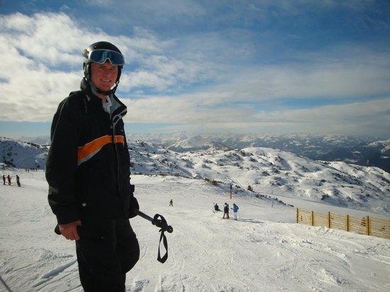 Top of Steinplatte