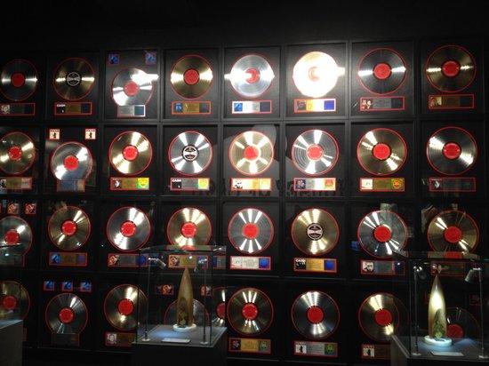 The Johnny Cash Museum : Amazing!