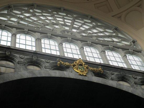 Bahnhof Antwerpen-Centraal: 5
