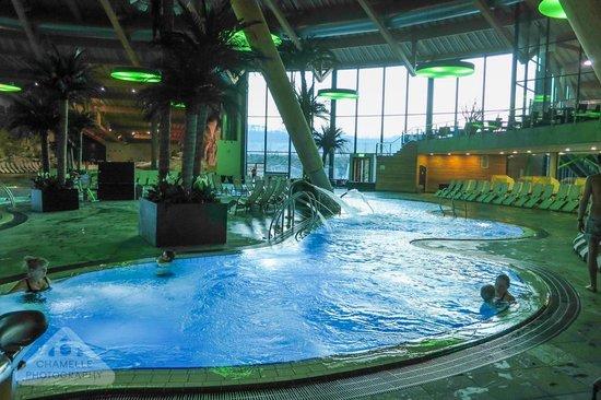 Aquabasilea Pratteln