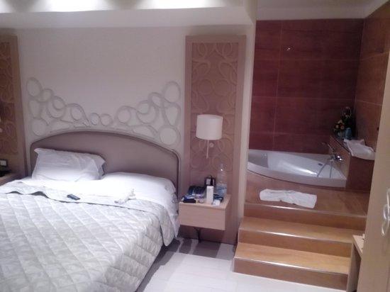 Hotel Duchessa Della Sila: suite da sogno