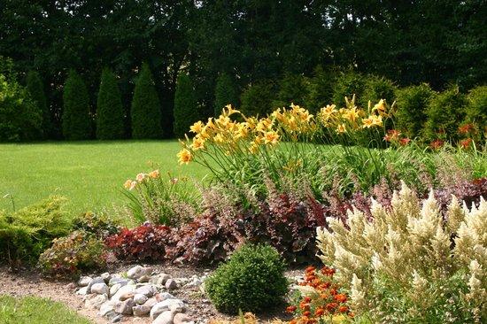 Norga Farm Gardens