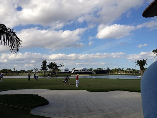 ‪Trump National Doral Golf Course‬