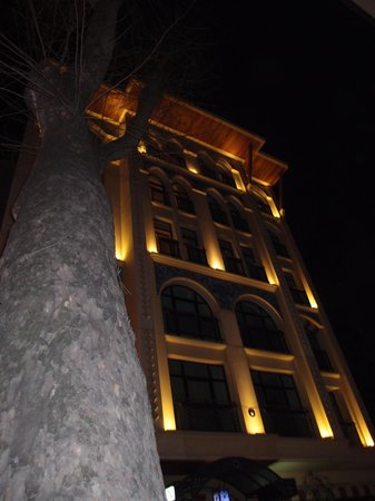Neorion Hotel: Neorion
