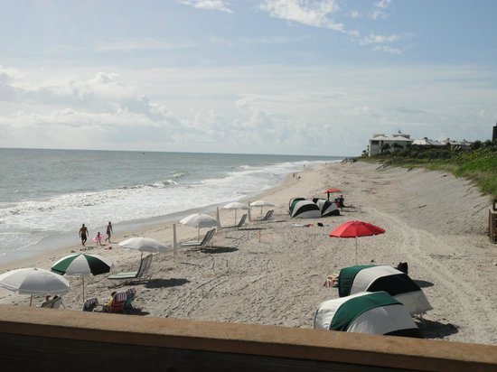 Disney's Vero Beach Resort : Beach