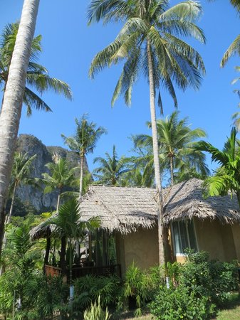 "Ban Sainai Resort: ""The Cliff"" Bungalow"