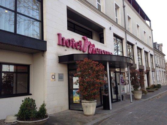 Hotel Mercure de Blois Centre : Hotel