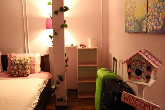 ThongRan's House : Zimmer standard
