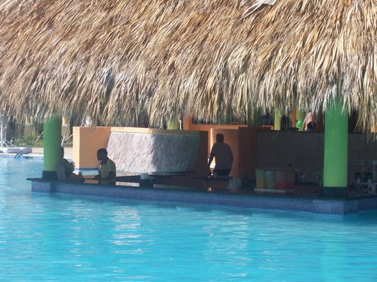 Memories Splash Punta Cana: Piscina