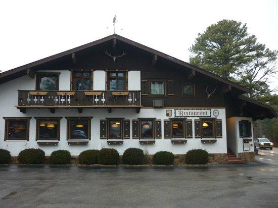 Bavarian Inn Restaurant: Bavarian Inn