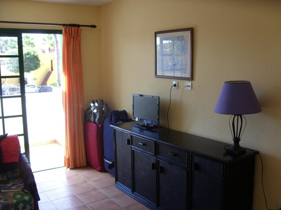 Labranda Corralejo Village : living room