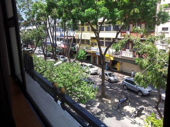 The Jesselton Hotel: Gaya Street