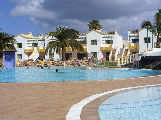 Labranda Corralejo Village : adult pool