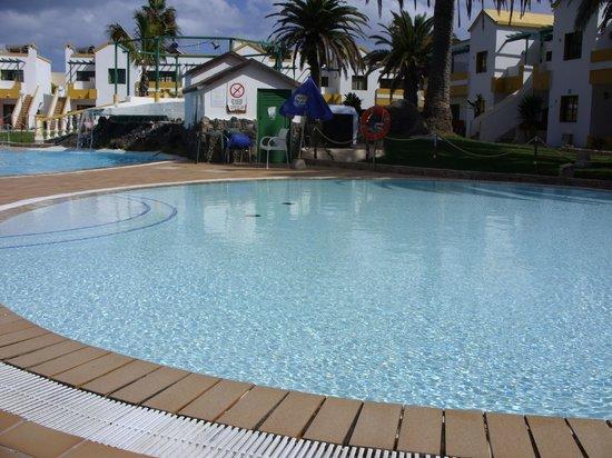 Labranda Corralejo Village : childs pool