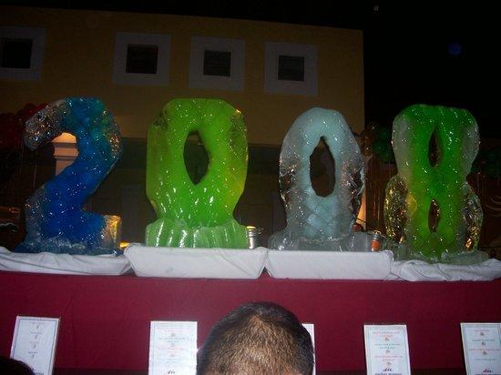 Memories Splash Punta Cana : Cena