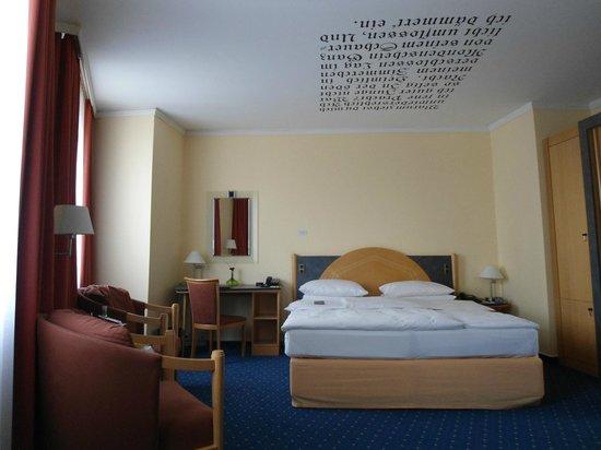 Sheraton Offenbach Hotel: 325