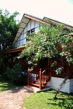Secret Garden Chiang Mai: Jasmin Bungalow