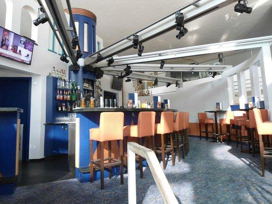 Sheraton Offenbach Hotel: Bar