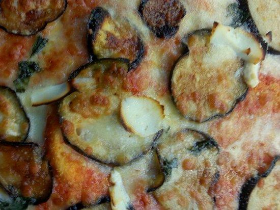 Chicco Roma Trevi : Pizza alla Norma