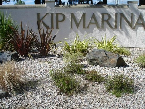 The Chartroom: Kip Marina