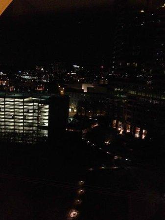 Four Seasons Hotel Atlanta: Beautiful view!