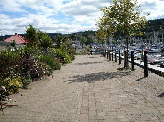 The Chartroom: Harbourside