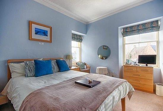 Inverglen Guest House: Standard Double