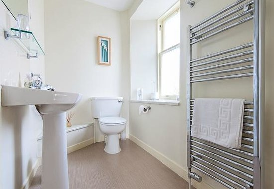 Inverglen Guest House: King Double en-suite