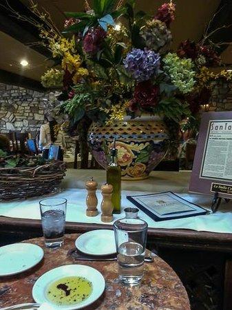 La Stalla Cucina Rustica: Joyful Diner