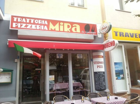 trattoria pizzeria mira berlin sch neberg restaurant bewertungen telefonnummer fotos. Black Bedroom Furniture Sets. Home Design Ideas
