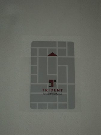 Trident, Nariman Point : Trident