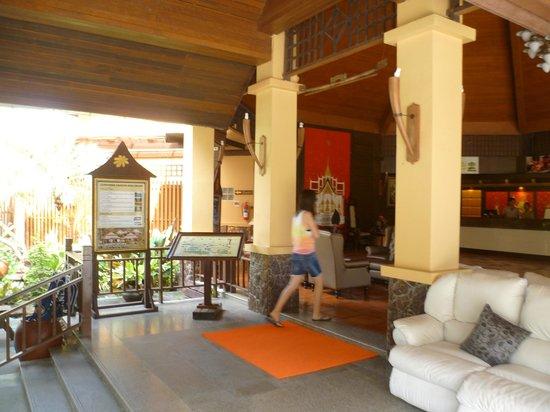 The Aiyapura Koh Chang: 20
