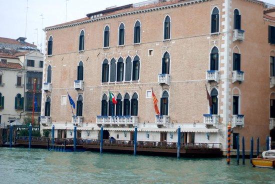 Alloggi Gerotto Calderan: Venezia Immagini