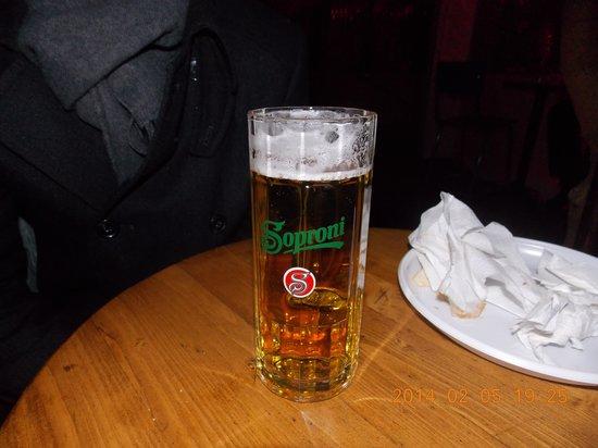 Fogasház : Soproni