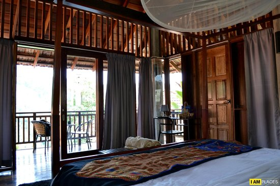 The Shorea - Villa Kemboja's Room