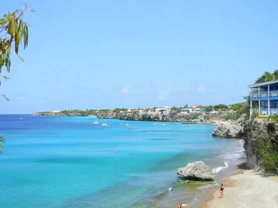 Sunscape Curacao Resort Spa & Casino: Breathtaking Beaches