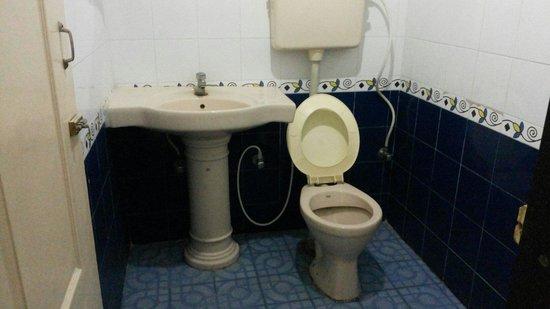 Ganga Sagar Hotel: Well maintained